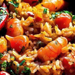 Spaans buffet bestellen